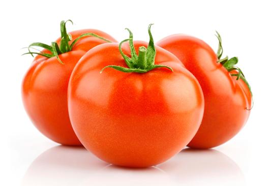 тушда помидор